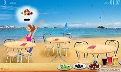 Beach Ice Cream