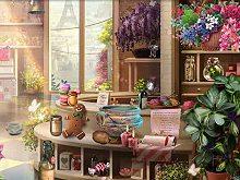 The Flowers of Paris