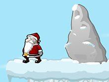 The Lost Reindeer
