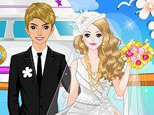 Luxury Wedding on Yacht