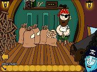 A Pirates Revenge