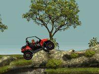 4v4 ATV Offroad