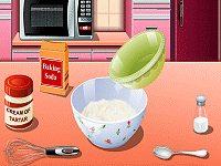 Pinata Cookies: Sara's Cooking Class
