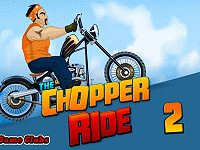 The Chopper Ride 2