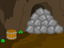Troll Cave Escape