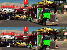 Car Transporter Truck Differences