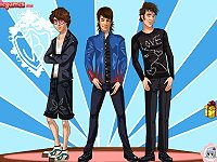 Jonas Bros. Dress Up