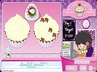 Tutti Cuti: Cupcake