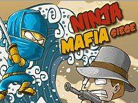 Ninja Mafia Siege