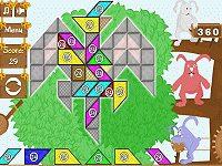 3 Rabbit's Puzzle 2
