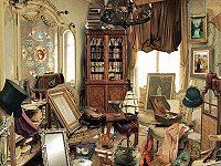 Antique Apartment