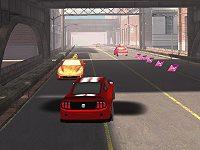 Traffic Bandits