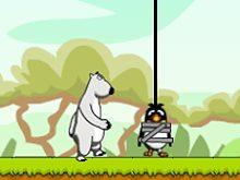 Backkom Rescue Penguin