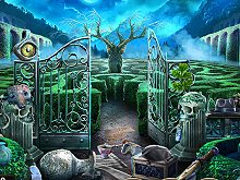 The Mystical Labyrinth