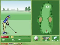 Yahoo Golf