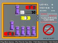 rush hour flash game