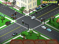 Traffic Command 2