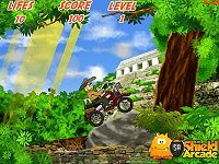 Bike Explorer 2
