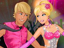 Barbie Dance Party