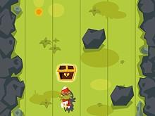 Goblin Rocket Rider