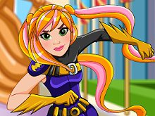 DC Superhero Girls: Batgirl