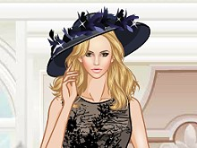 Hats Go Gorgeous