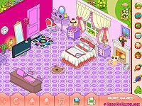 My New Room