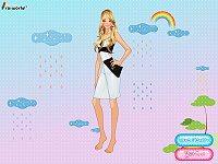 Pop Star Dress Up