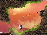 Cluster Lander