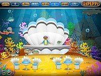 Under Water Restro
