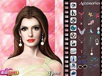The Famme Anne Hathaway game