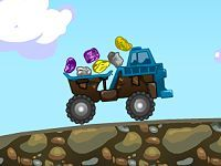 Rock Transporter 2