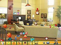 Hidden Objects - Party Hall