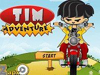 Tim Adventure