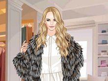 Fake Fur Fashion