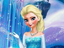 Elsa Makeover Mobile
