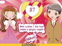 All for Girls Love Tester