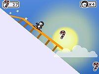 Penguin Skate 2
