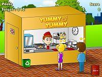 Yummy Yummy Bonanza