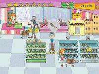 Hana's Supermarket