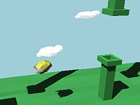 3D Flappy Bird: Speed Edition