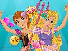 Mermaid Princesses 2