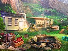 Camp Reunion