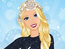 Barbie Glam Queen