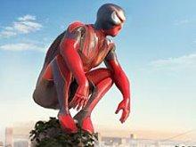 Amazing Strange Rope Police - Vice Spider Vegas