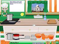 World Class Chef: India