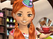 Avie Pocket: Birthday