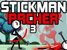 Stickman Archer 3