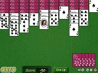 Spider Solitaire 2