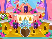 Build Princess Castle